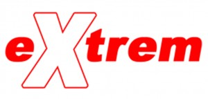 Logo tímu TOP POINT EXTREM